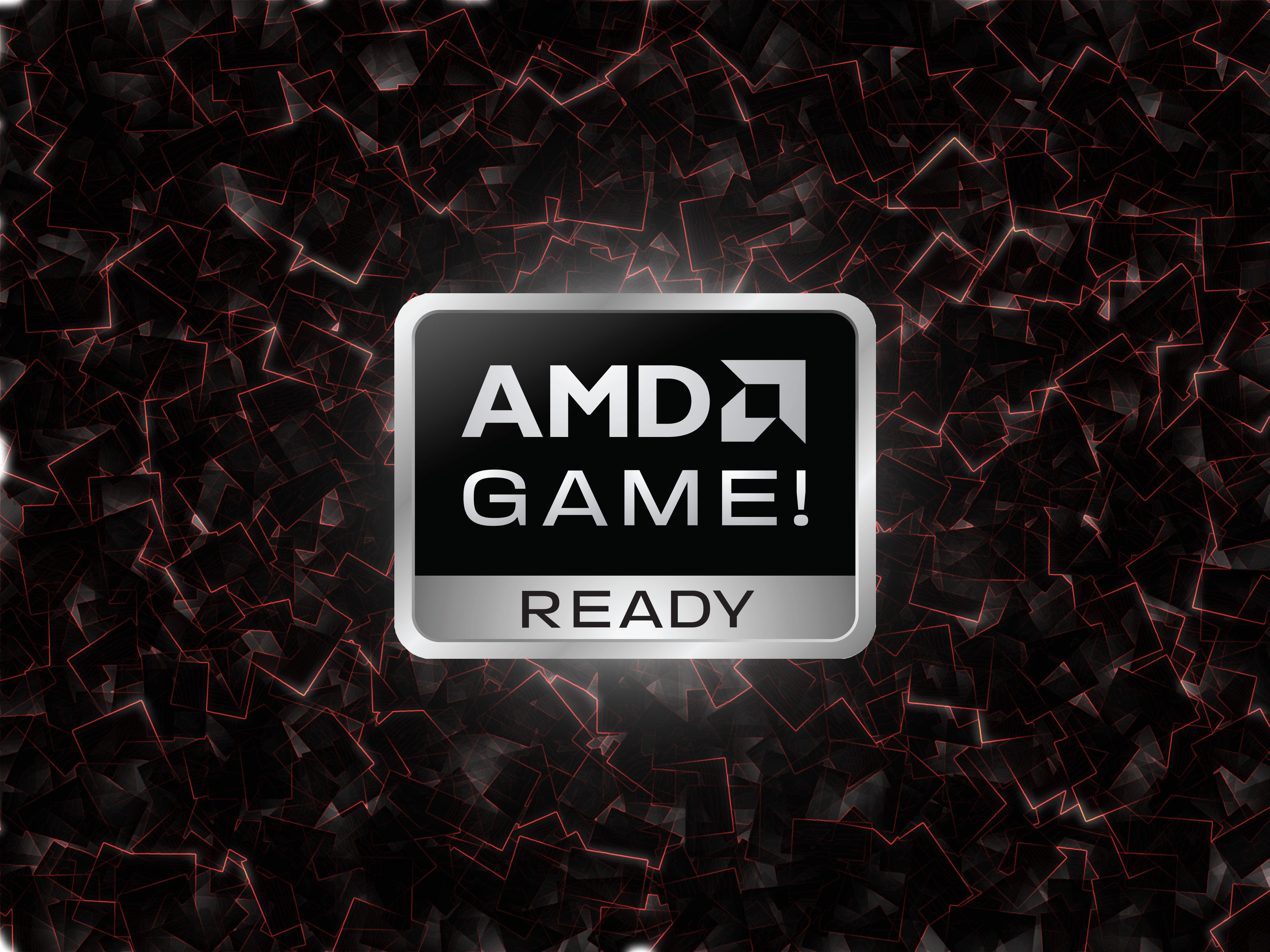 Amd Wallpaper