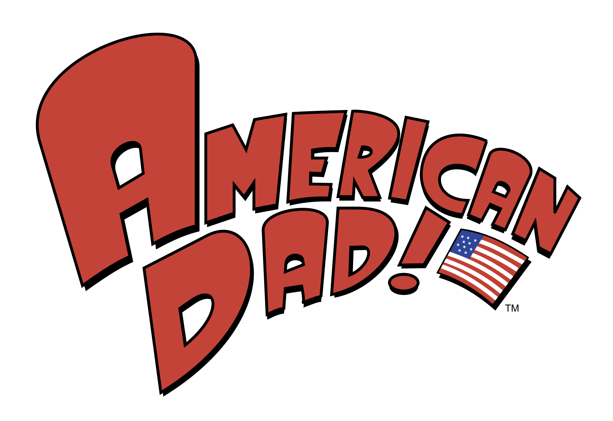 American Dad HD Desktop