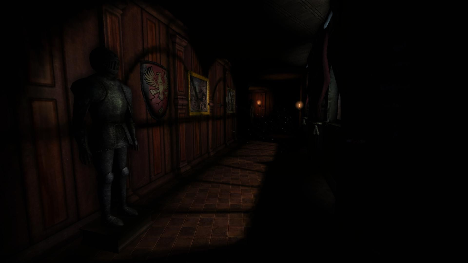Amnesia The Dark Descent Background