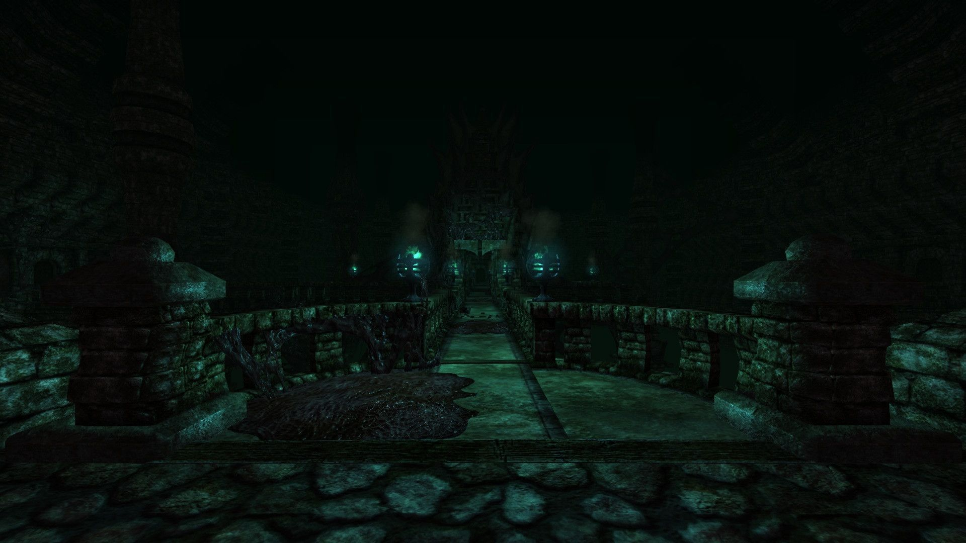Amnesia The Dark Descent High Definition Wallpapers