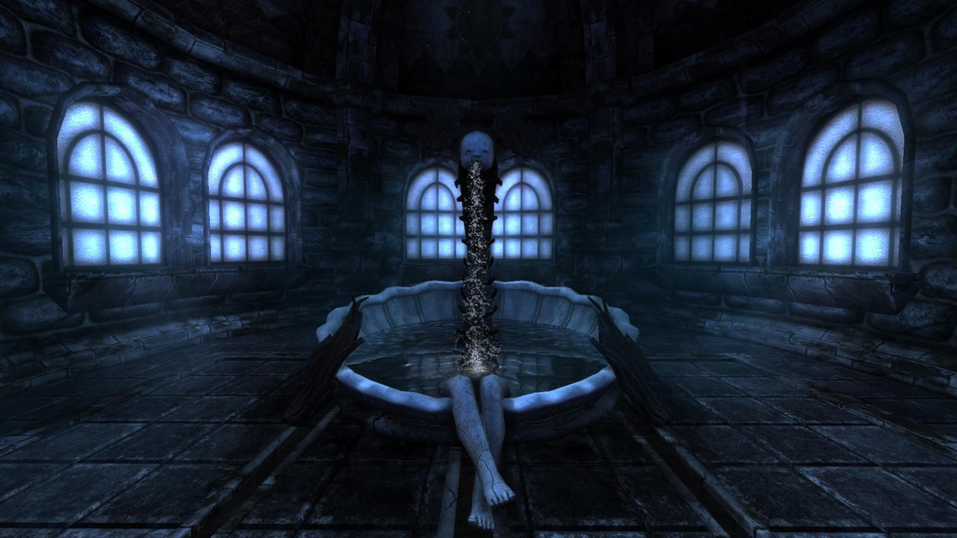 Amnesia The Dark Descent High Quality Wallpapers