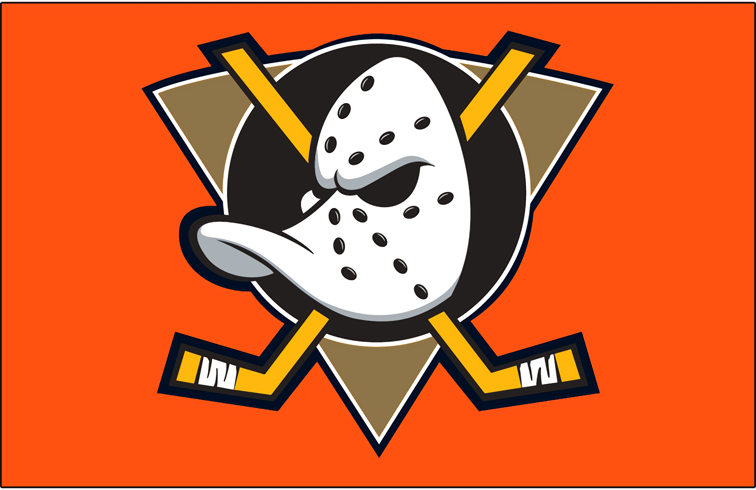 Anaheim Ducks Background