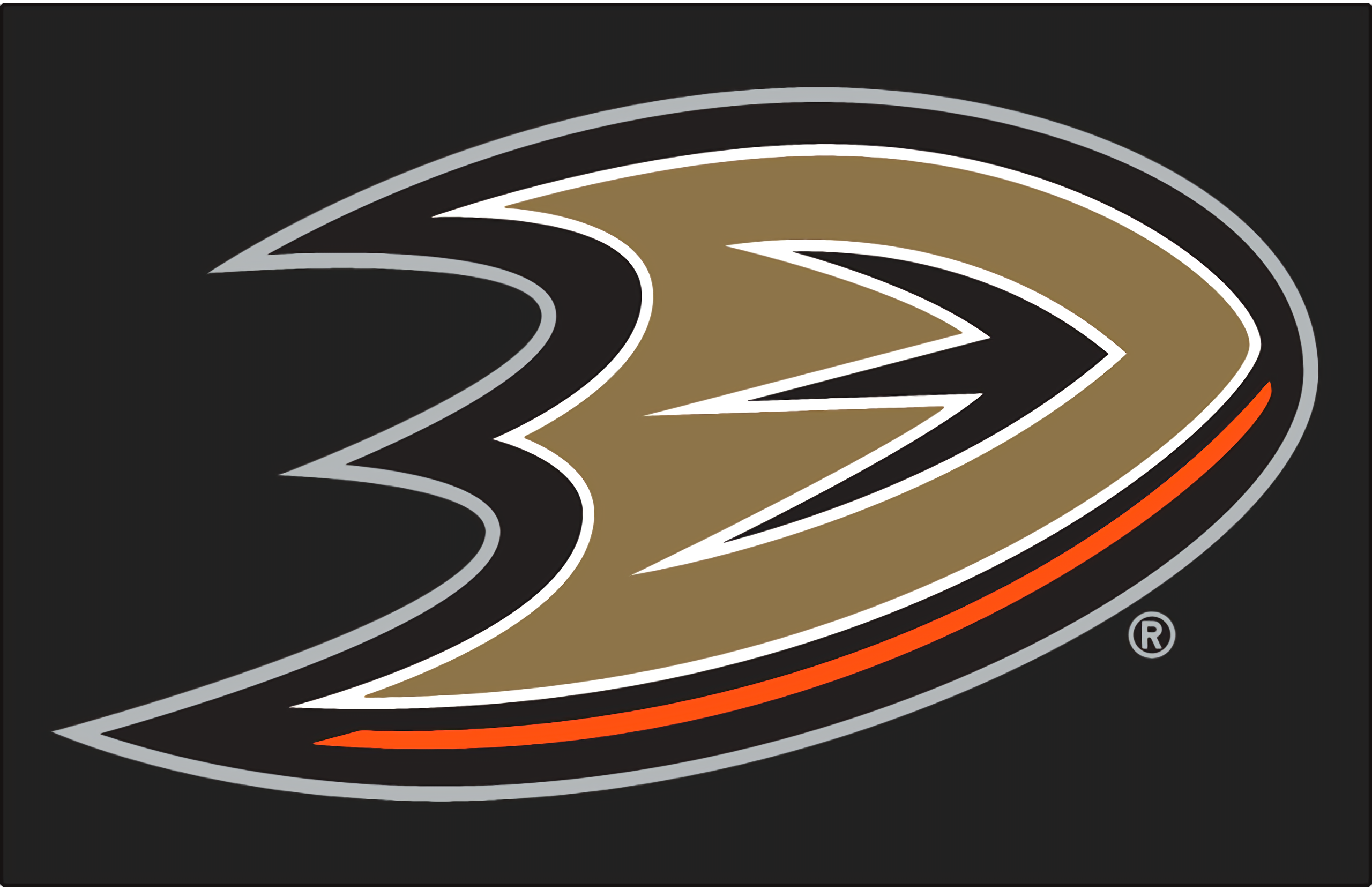Anaheim Ducks HD Wallpaper