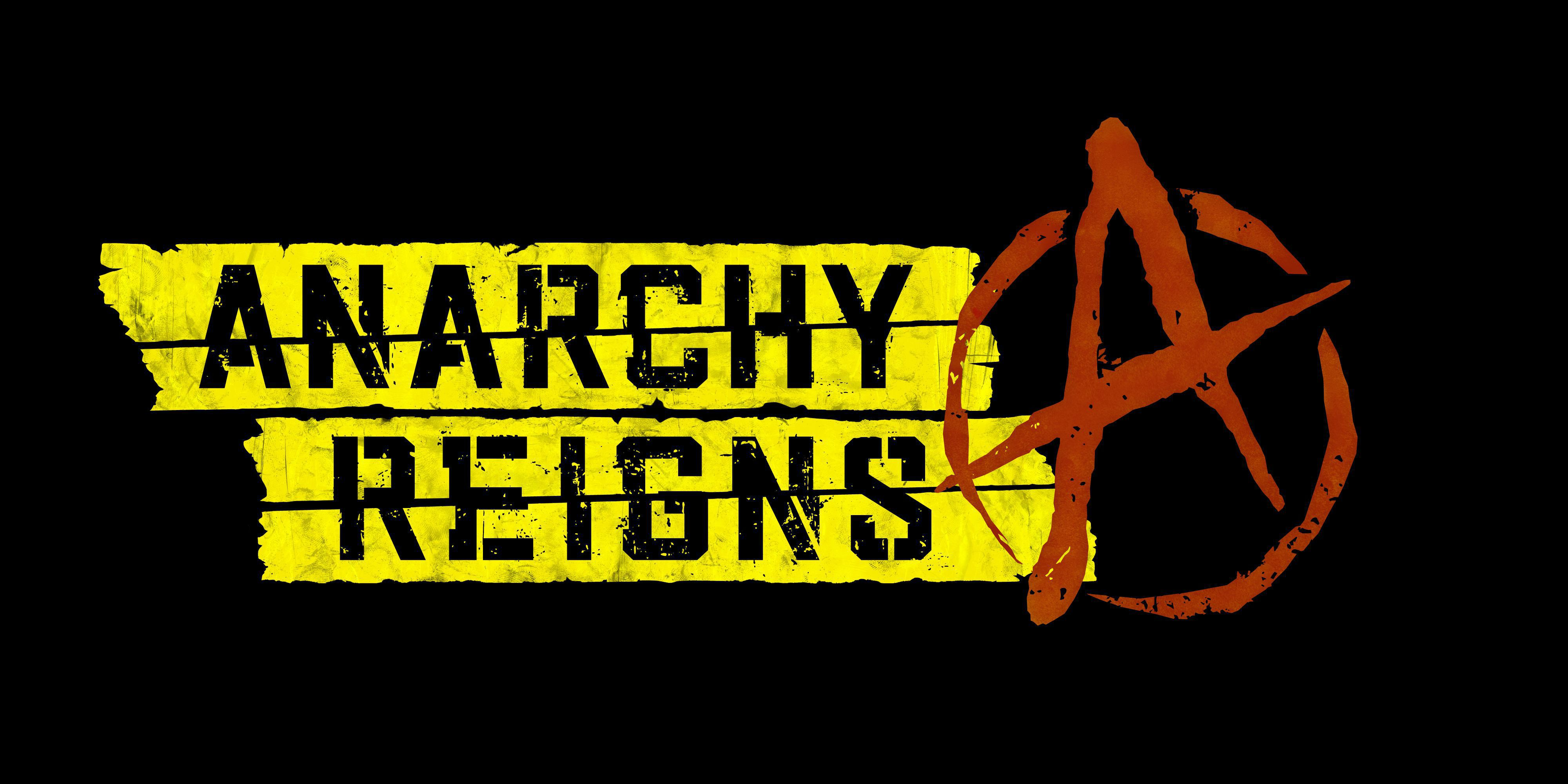 Anarchy High Definition Wallpapers