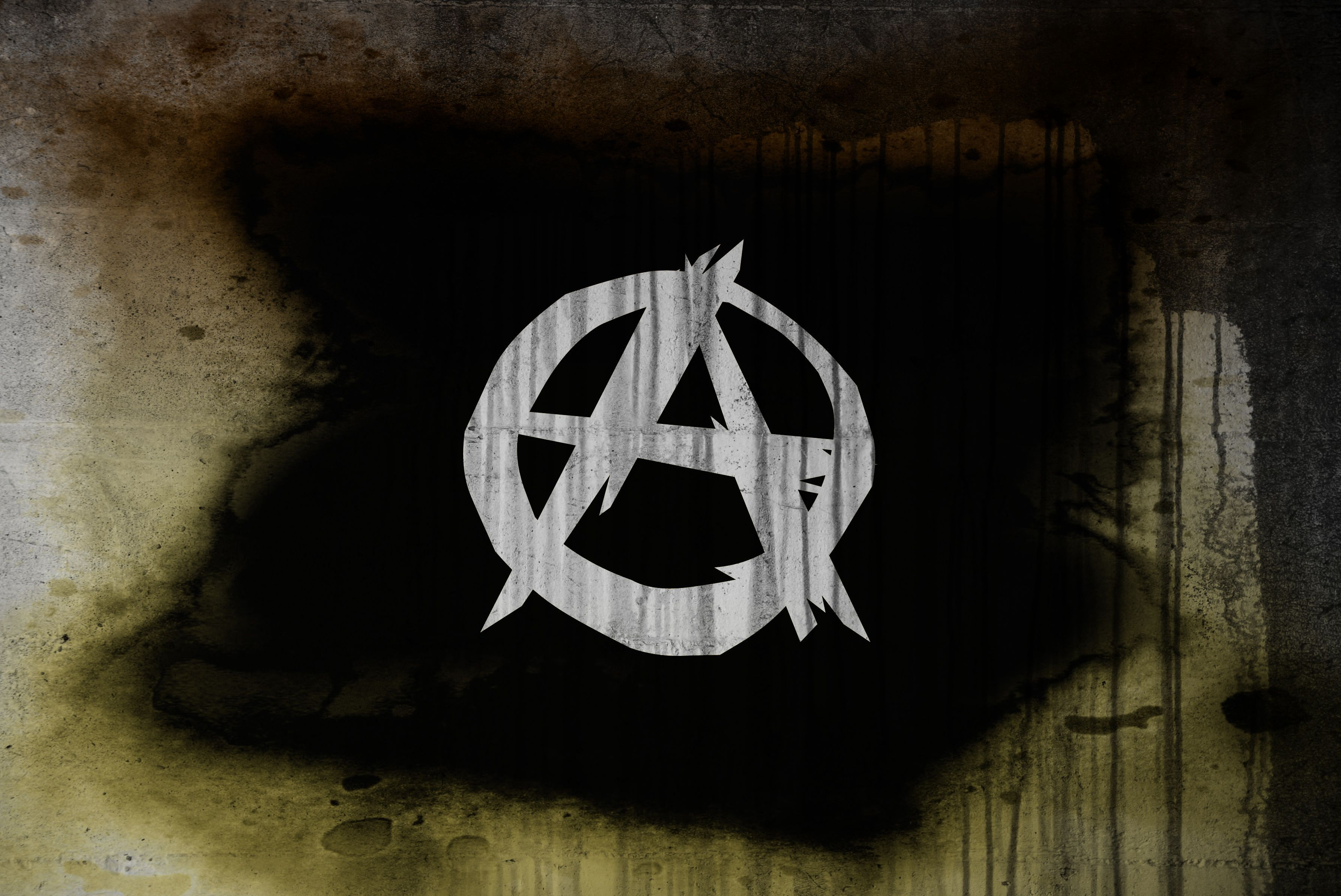Anarchy Wallpaper Pack