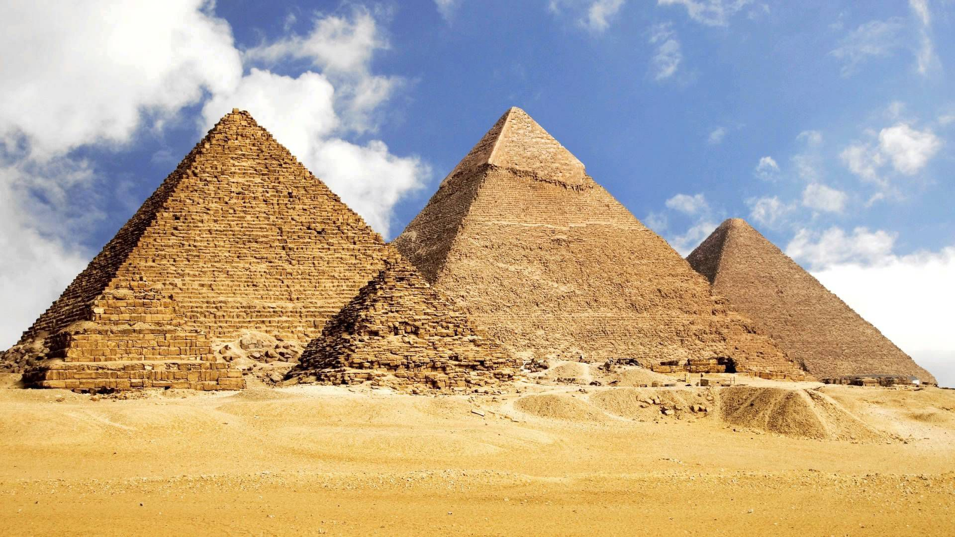 Ancient Egypt High Definition Wallpapers