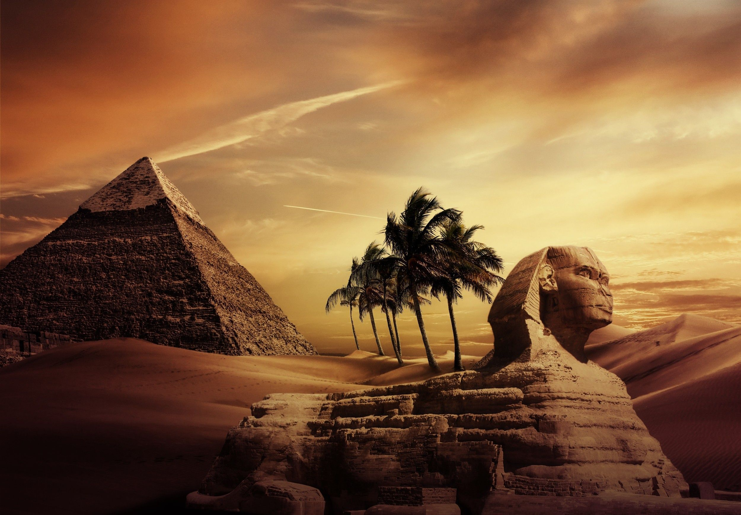 Ancient Egypt Pictures