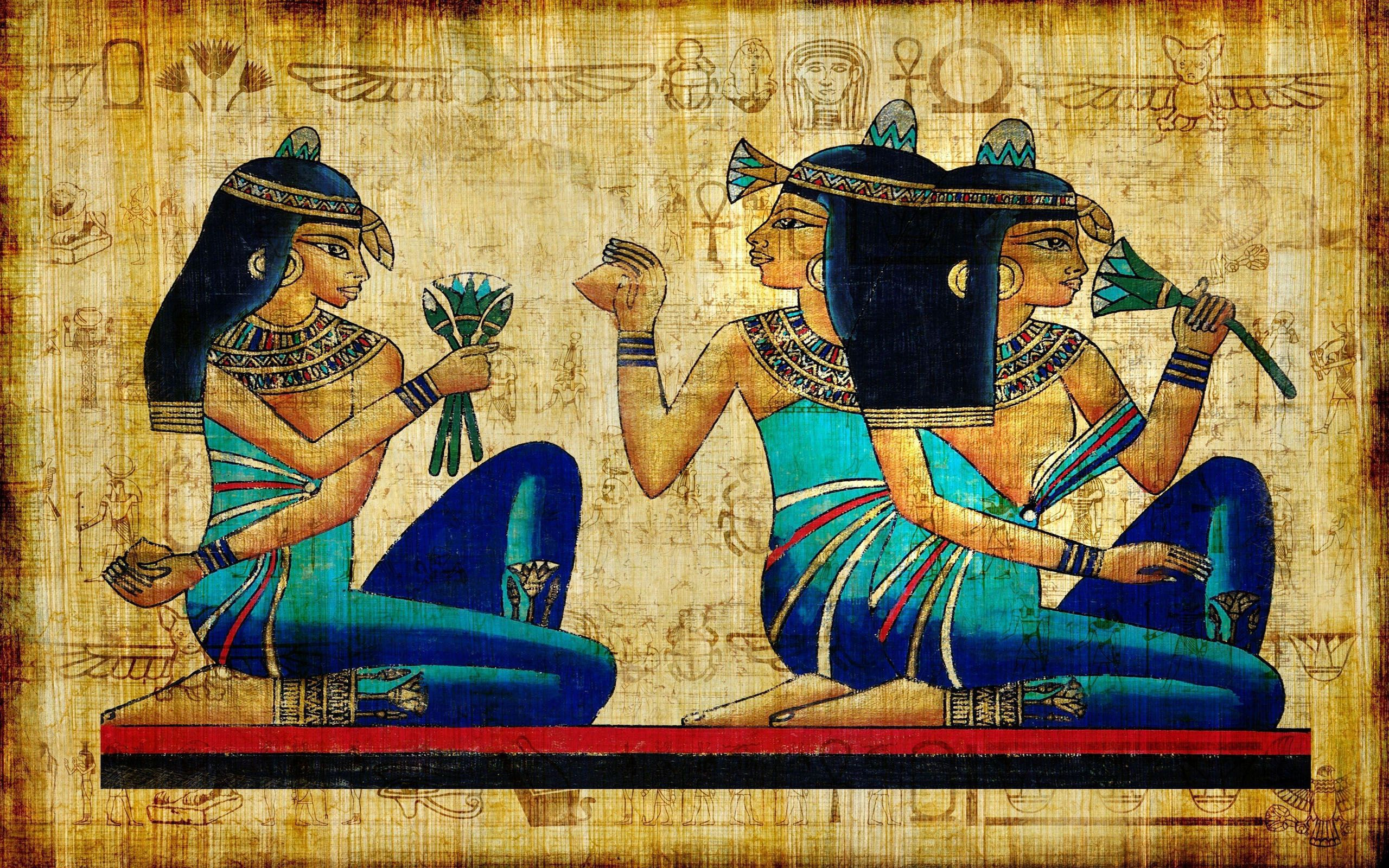 Ancient Egypt Wallpaper Pack