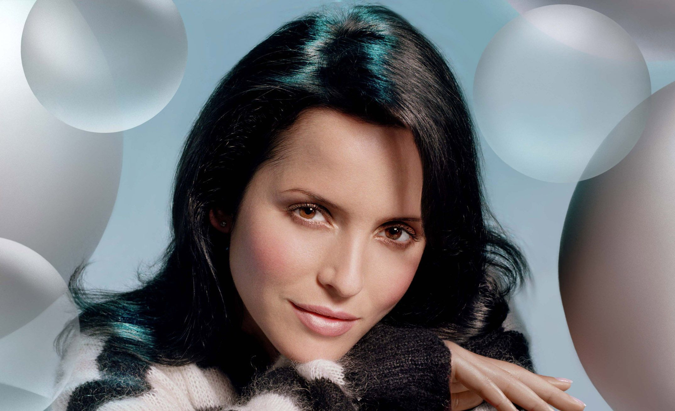 Andrea Corr HD Background