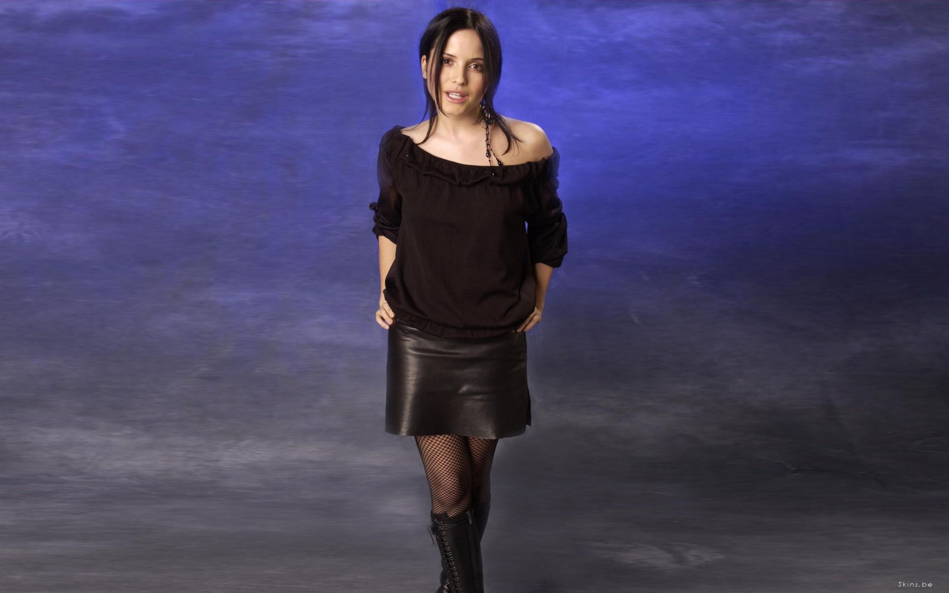 Andrea Corr HD Wallpaper