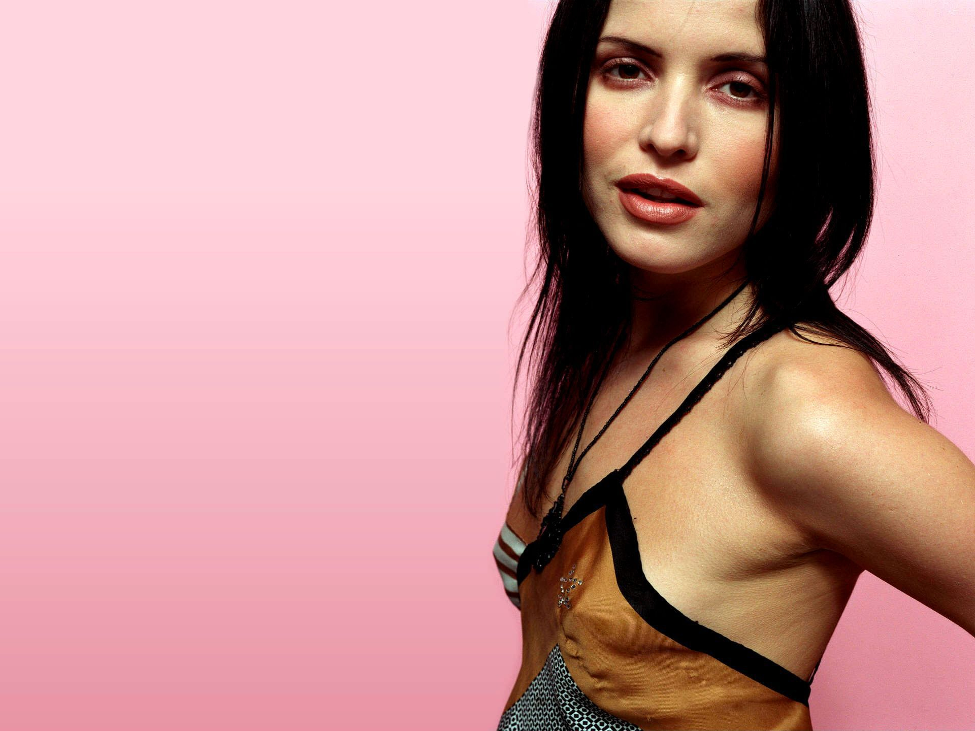 Andrea Corr Widescreen