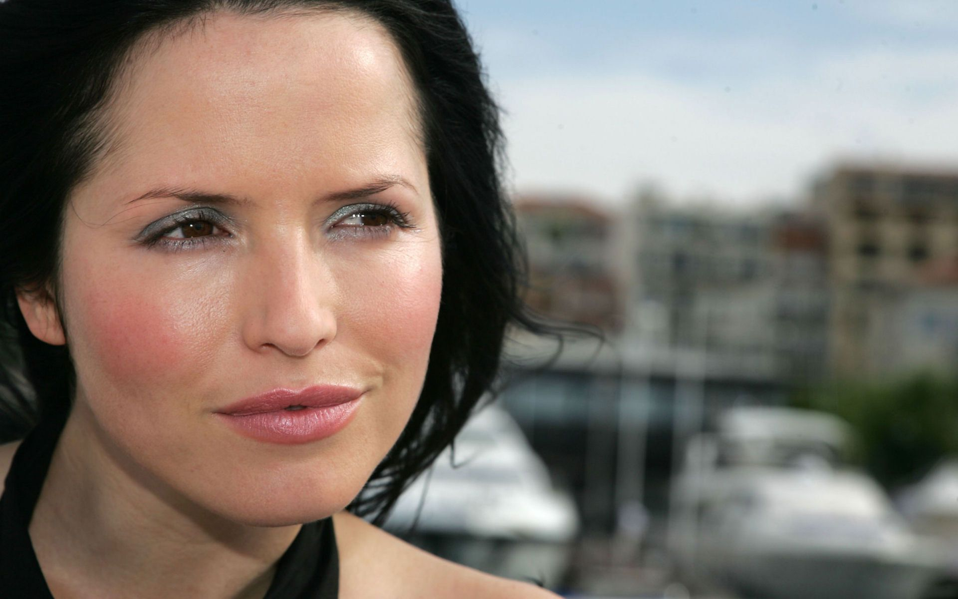 Andrea Corr Wallpaper Pack