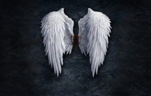 Angel Wings Wallpapers HD