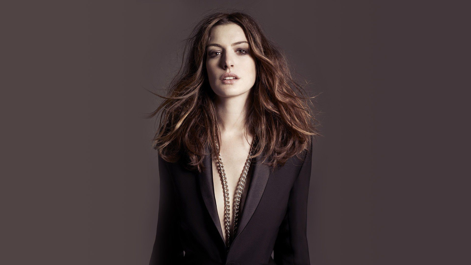 Ann Hathaway High Definition Wallpapers