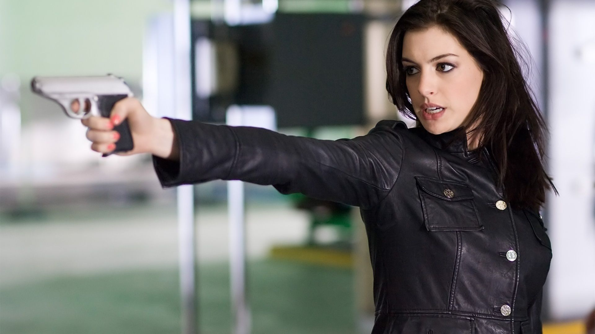 Ann Hathaway Images
