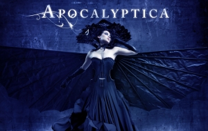 Apocalyptica Background