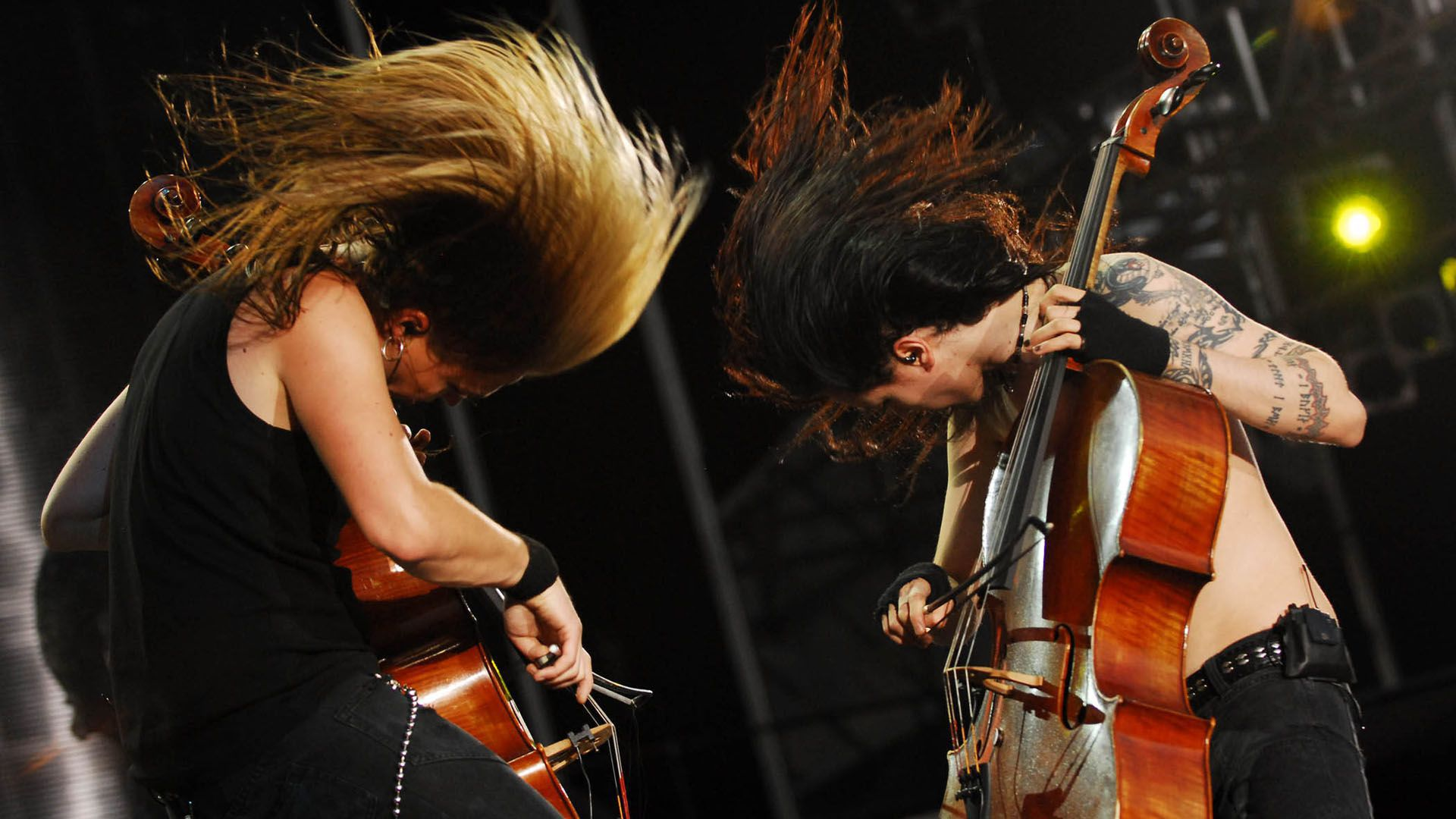 Apocalyptica Beautiful
