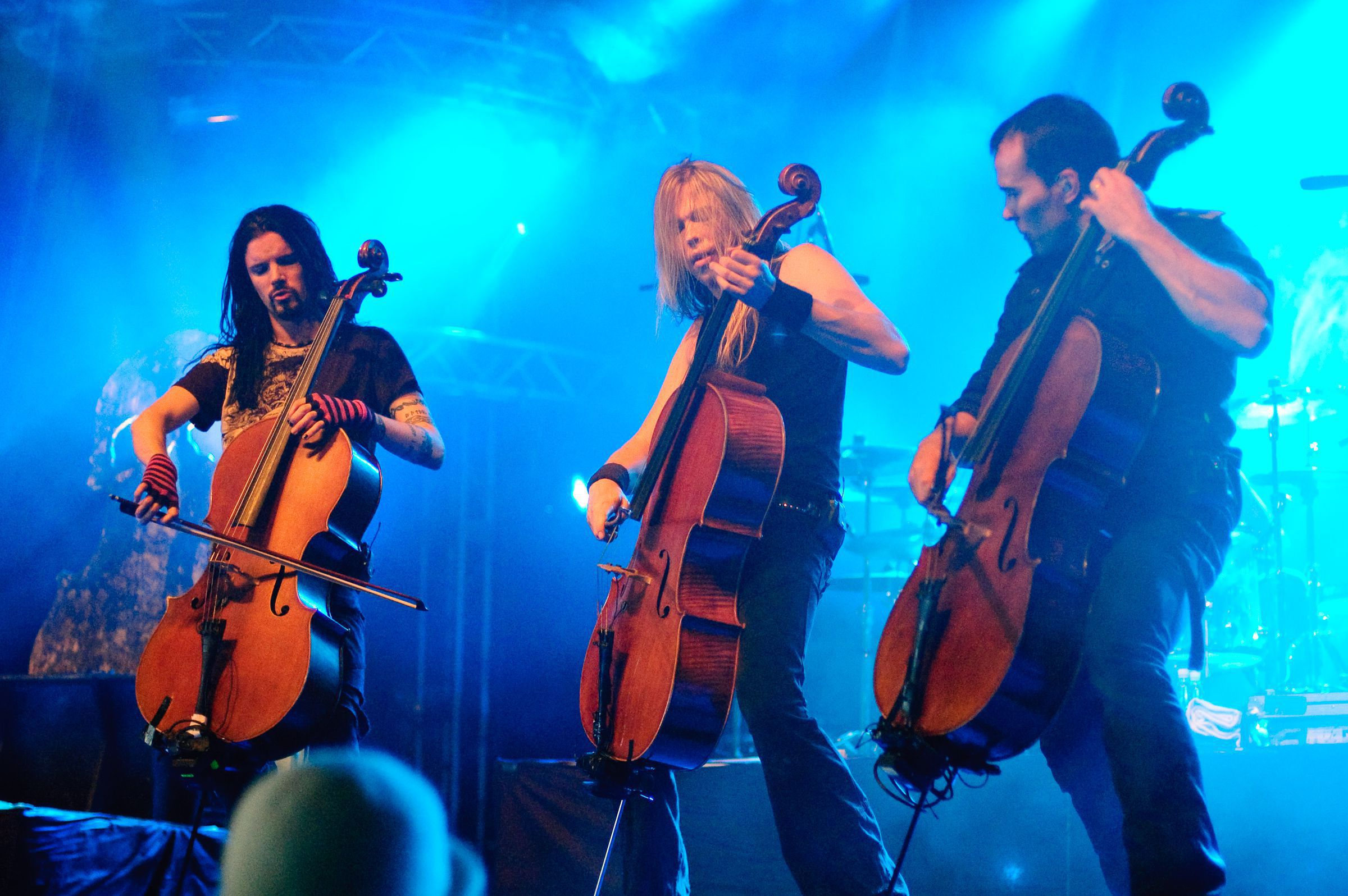 Apocalyptica High Quality Wallpapers
