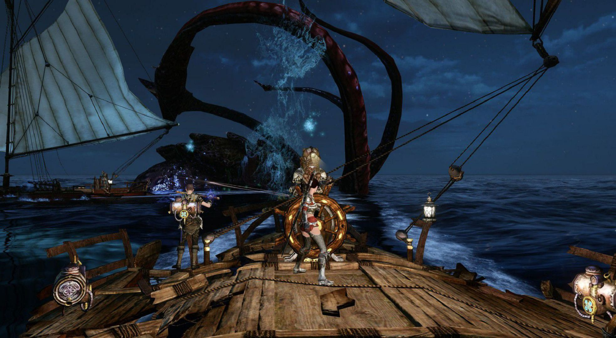 Archeage High Definition Wallpapers