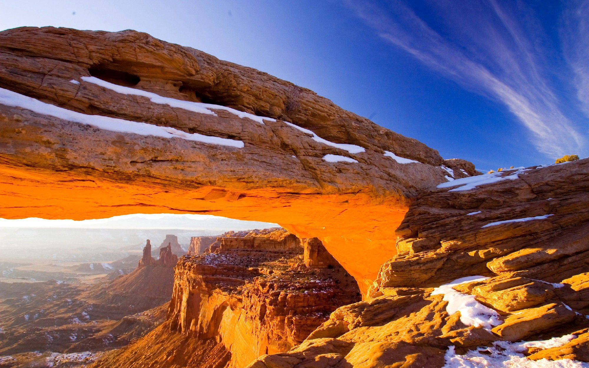 Arches National Park Beautiful