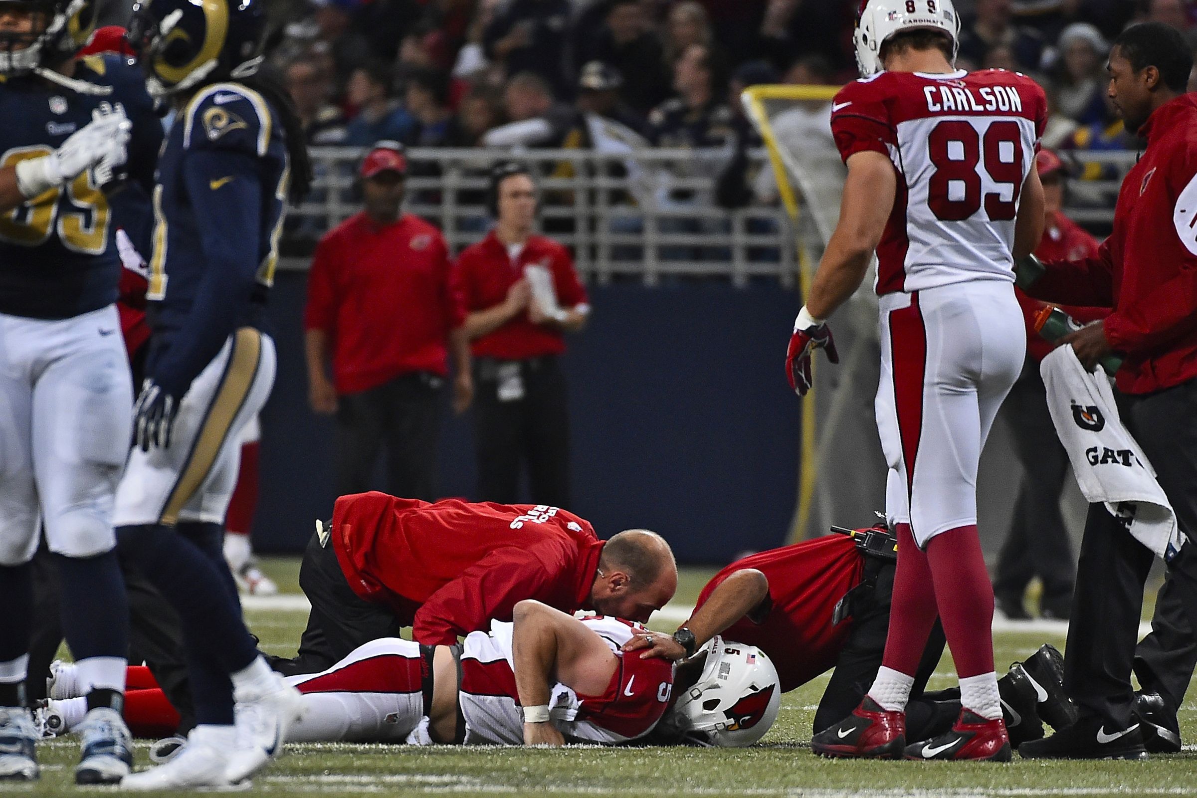 Arizona Cardinals Images