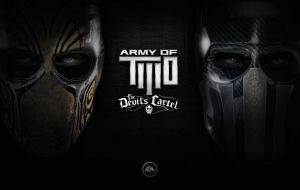 Army Of Two High Quality Wallpapers