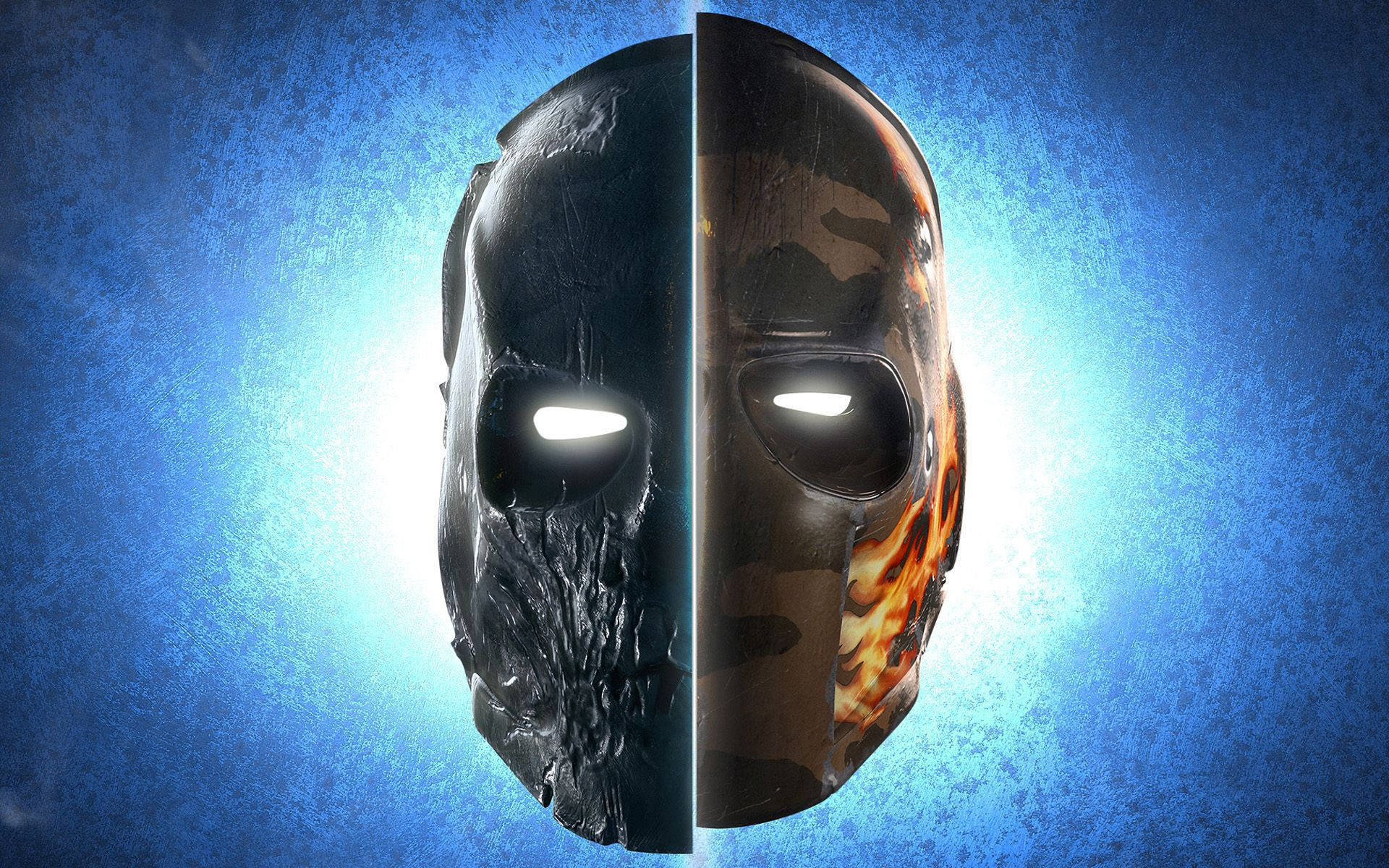 Army Of Two Wallpaper Pack