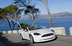 Aston Martin Db9 Wallpapers HQ