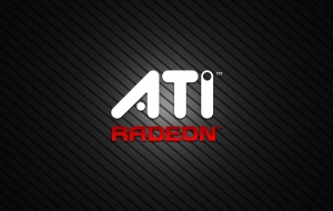 Ati Radeon HD Wallpaper