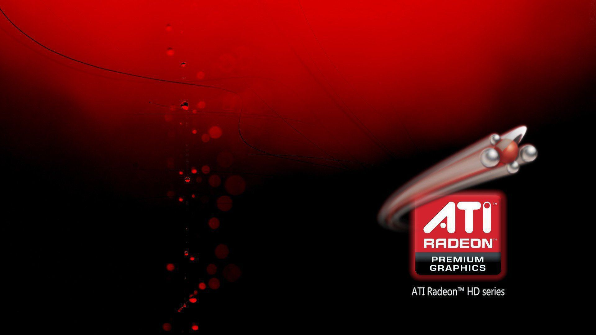 Ati Radeon High Quality Wallpapers
