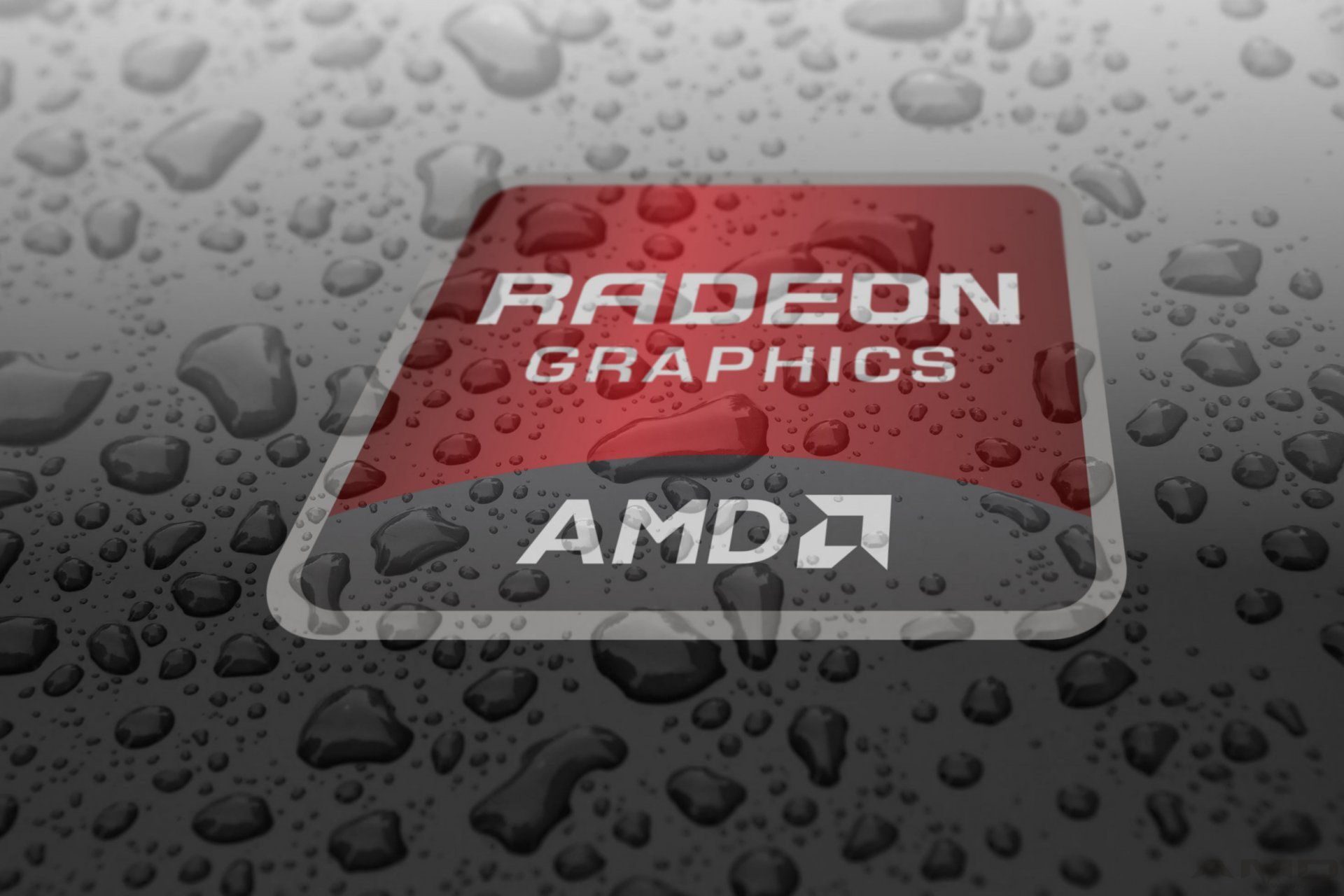 Ati Radeon In High Resolution