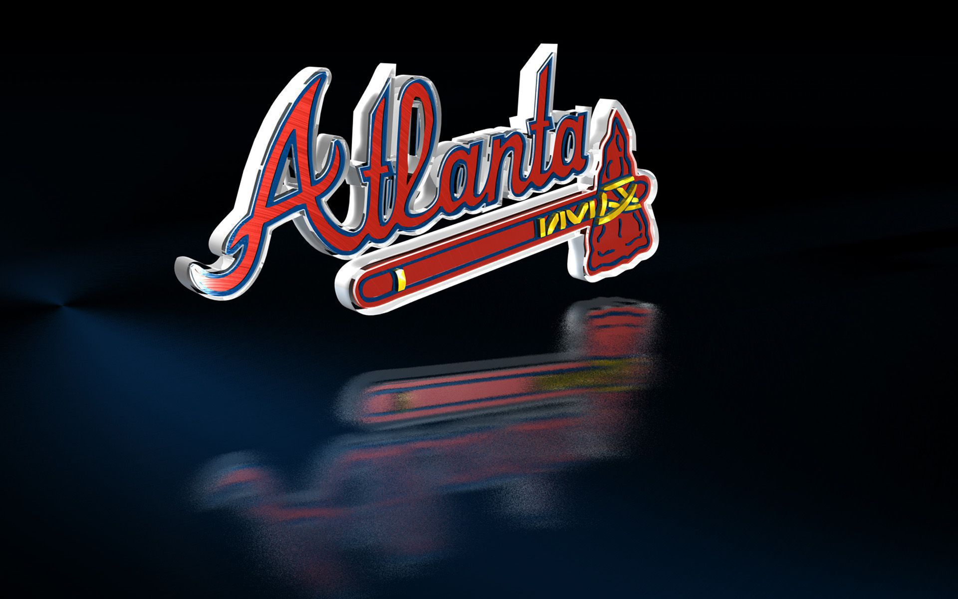 Atlanta Braves Tumblr