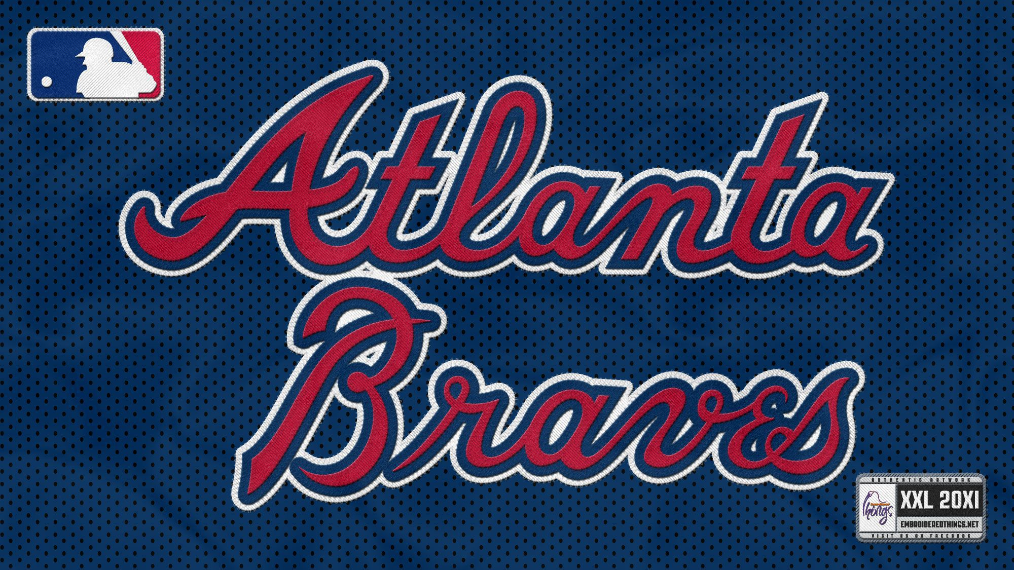 Atlanta Braves Wallpaper Pack