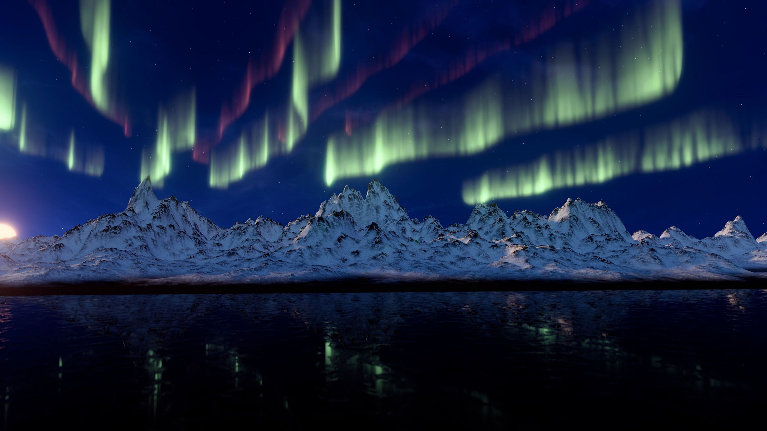 Aurora Borealis High Quality Wallpapers
