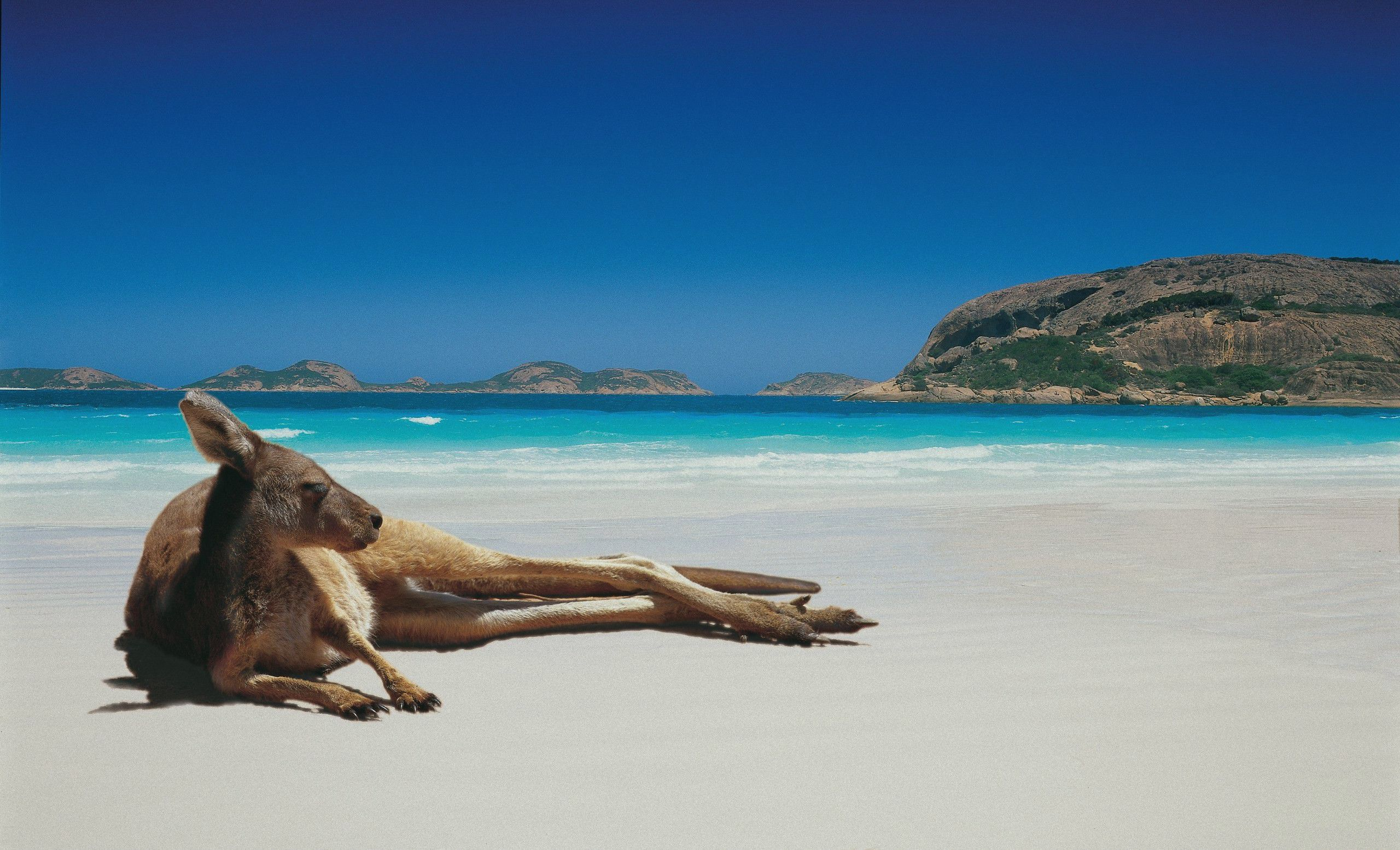 Australia Wallpapers HD