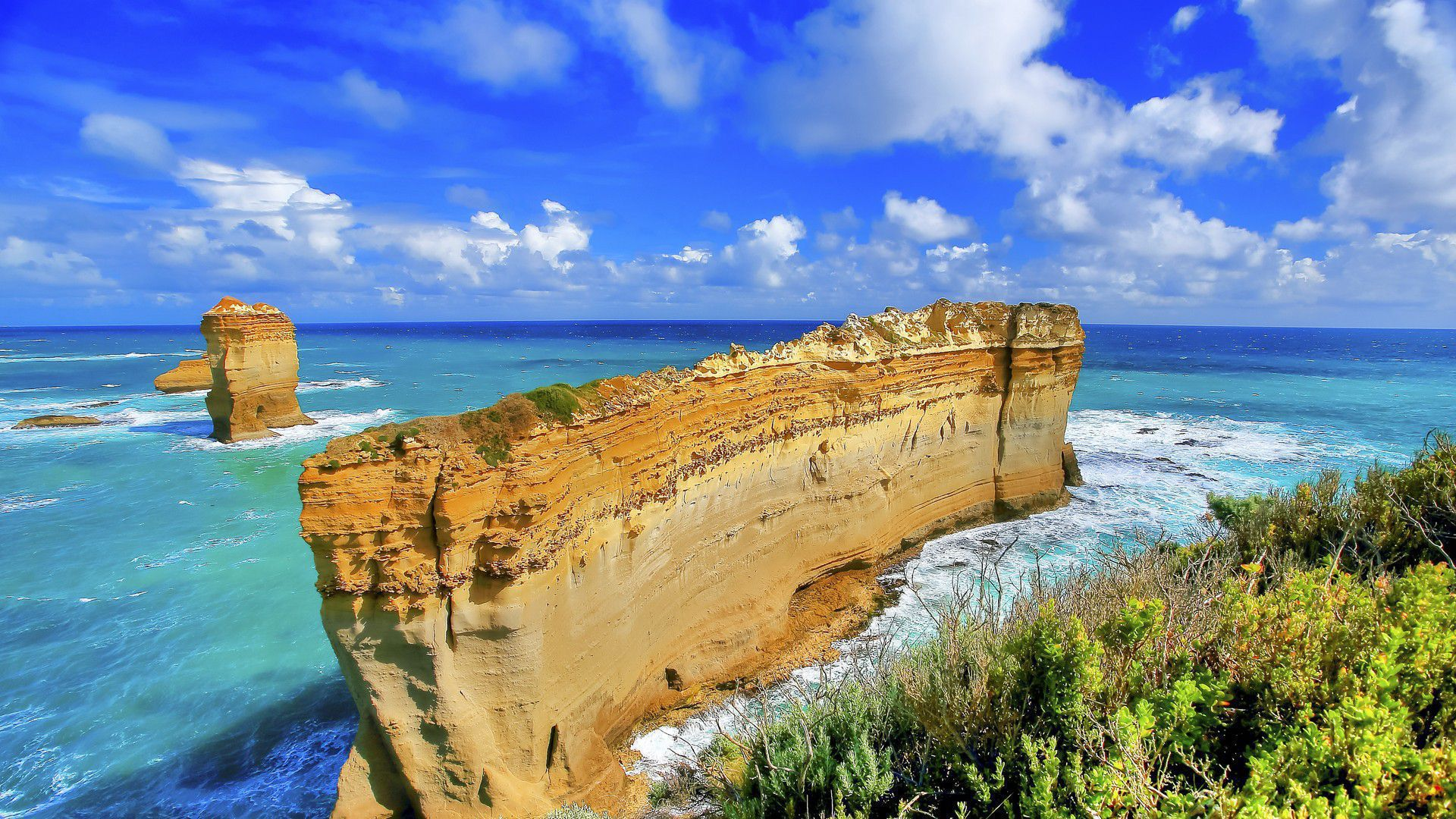 Australian Beach High Definition Wallpapers