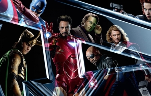 Avengers Assemble High Quality Wallpapers