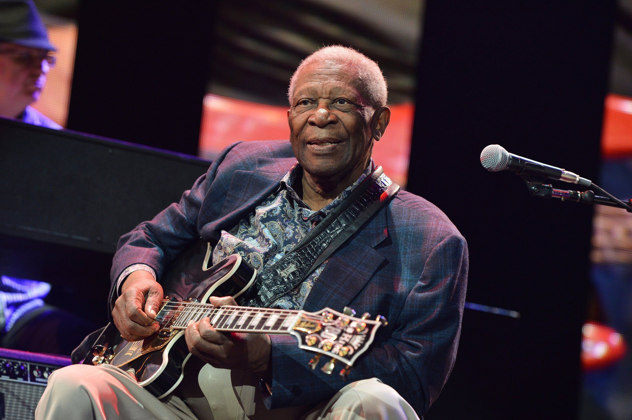 B B King High Definition Wallpapers