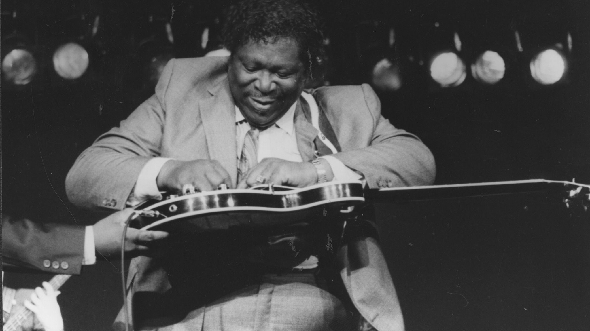B B King High Quality Wallpapers