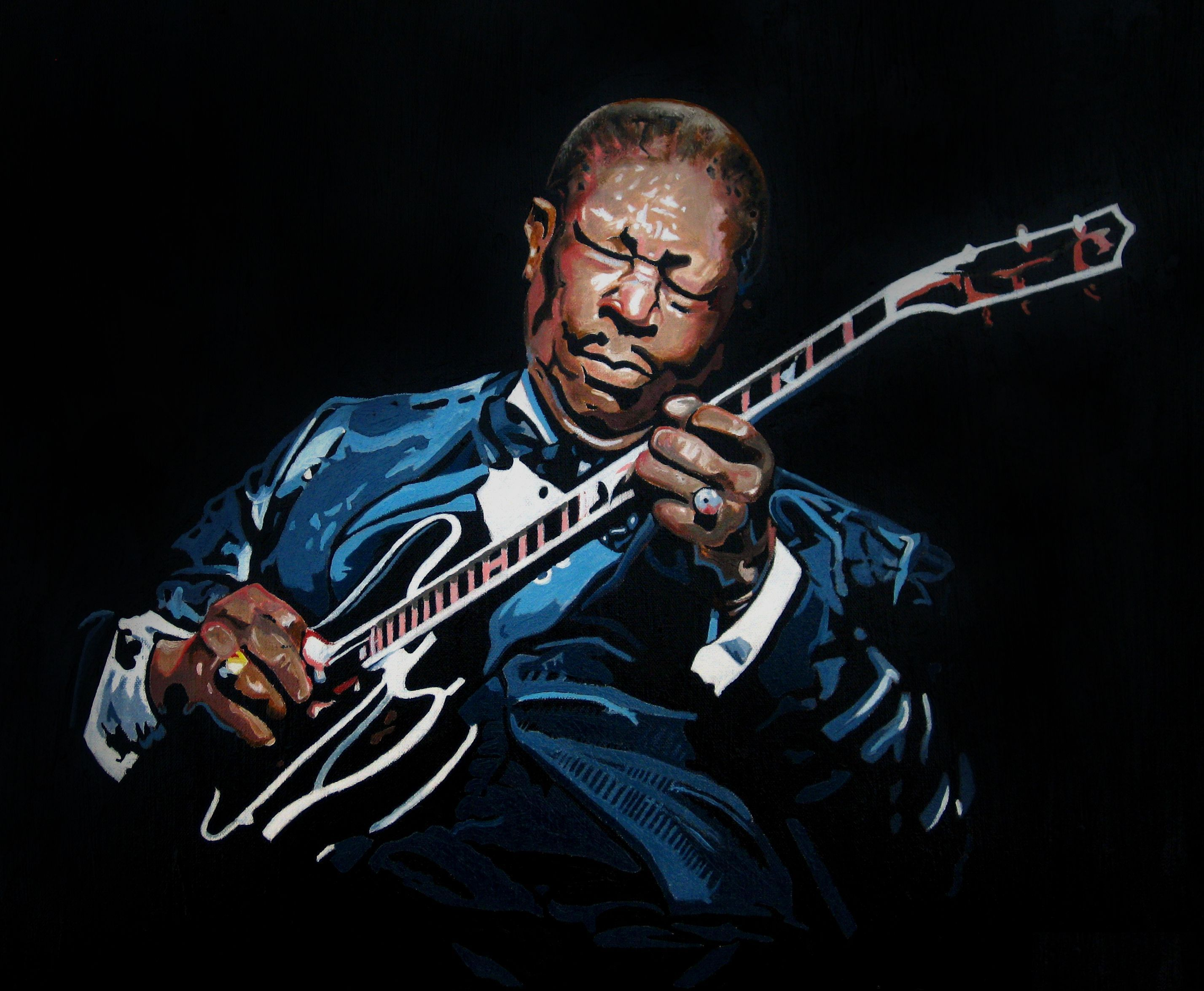 B B King Photos