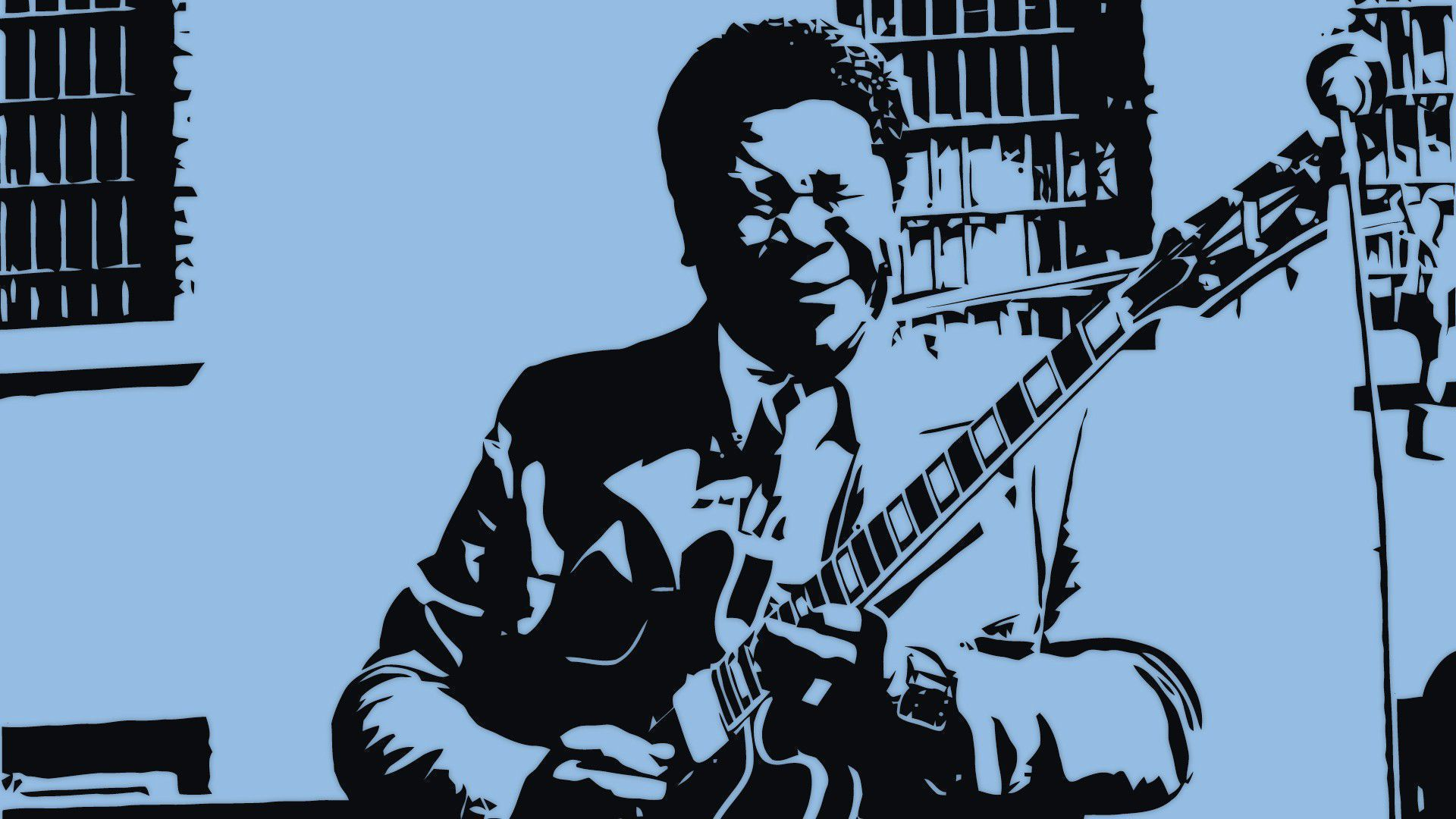 B B King Wallpapers
