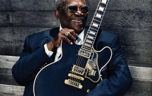 B B King Widescreen