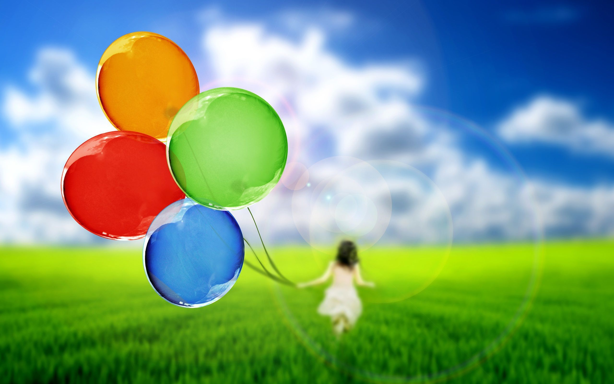 Balloons Pictures