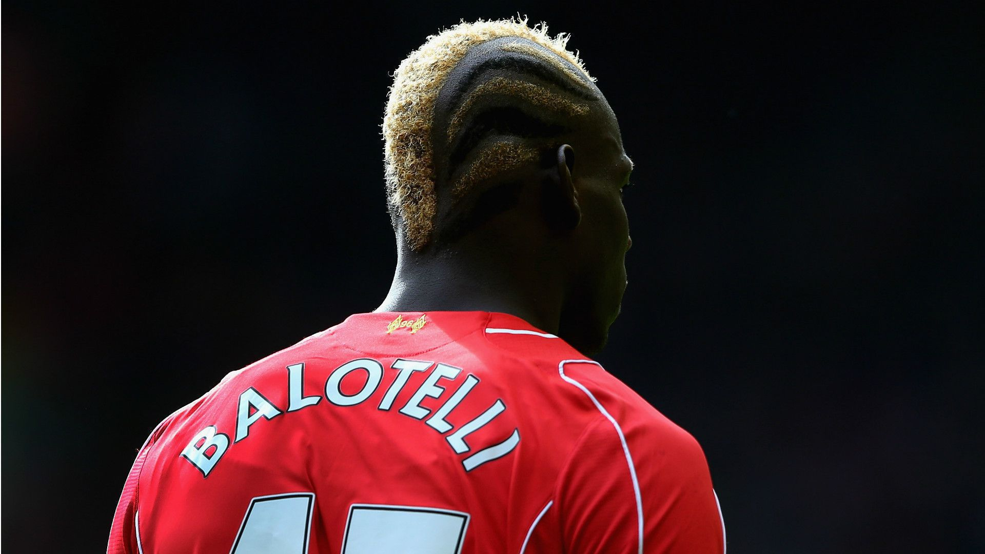 Balotelli High Definition Wallpapers