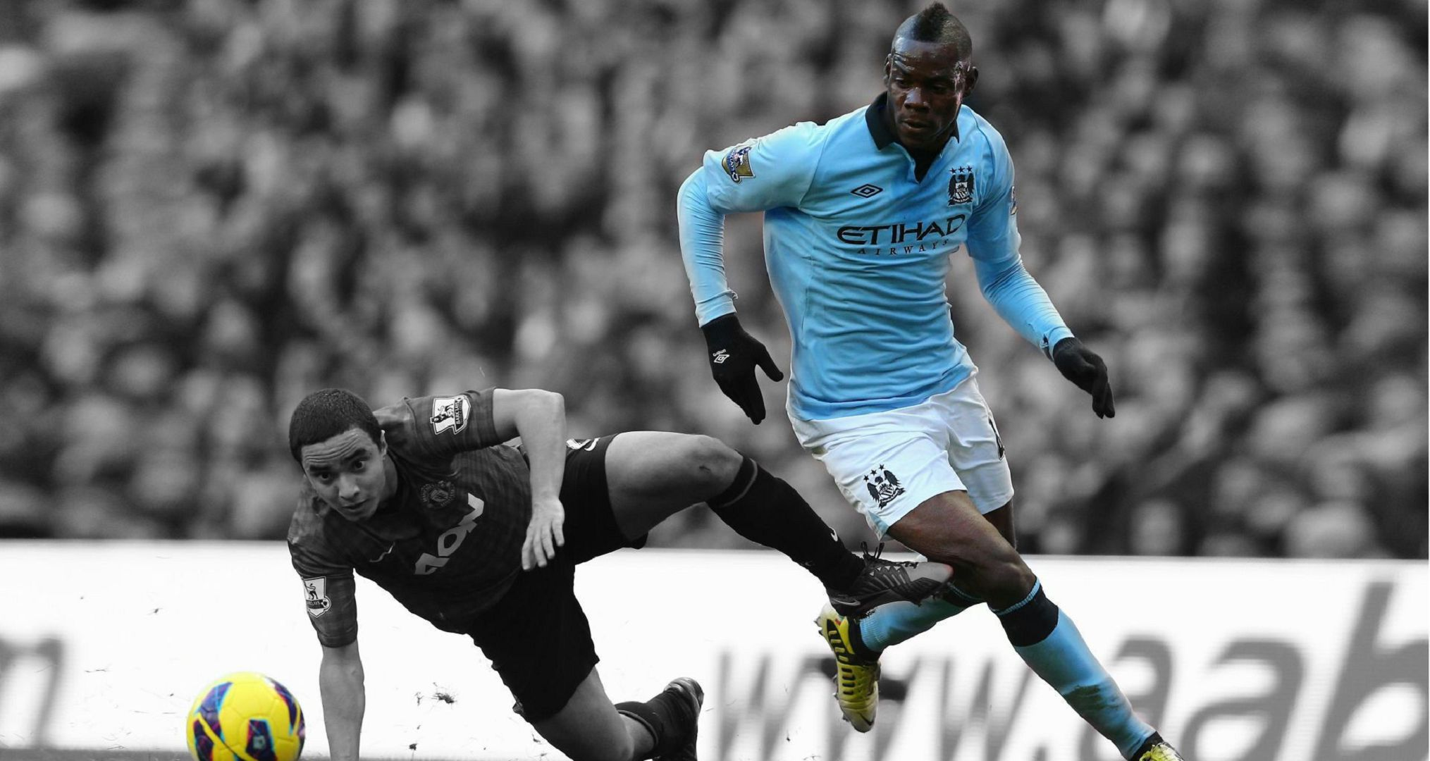 Balotelli High Quality Wallpapers