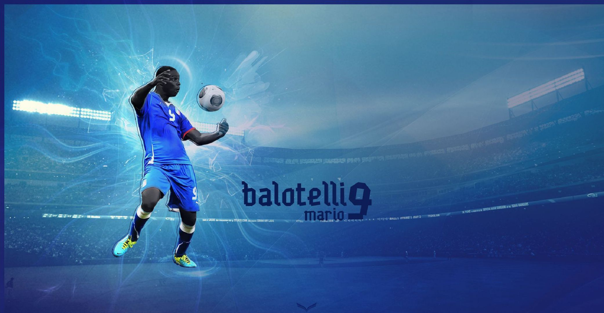 Balotelli Pictures