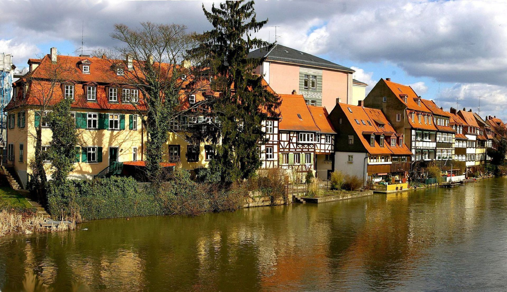 Bamberg Beautiful