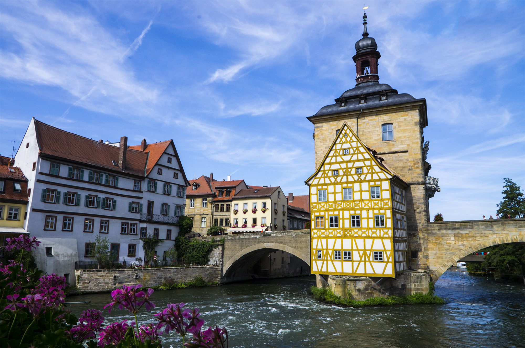 Bamberg High Definition Wallpapers