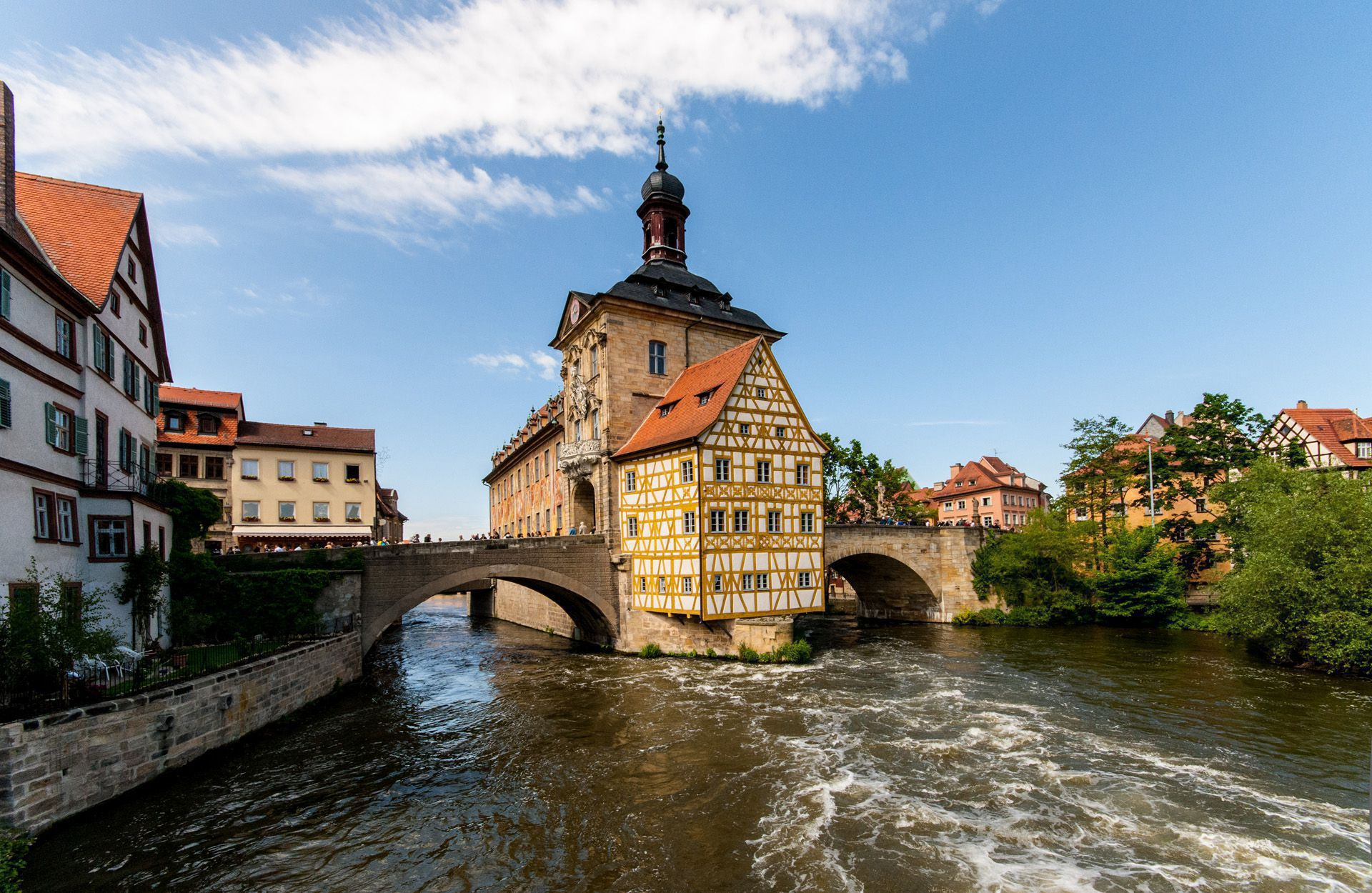 Bamberg High Quality Wallpapers