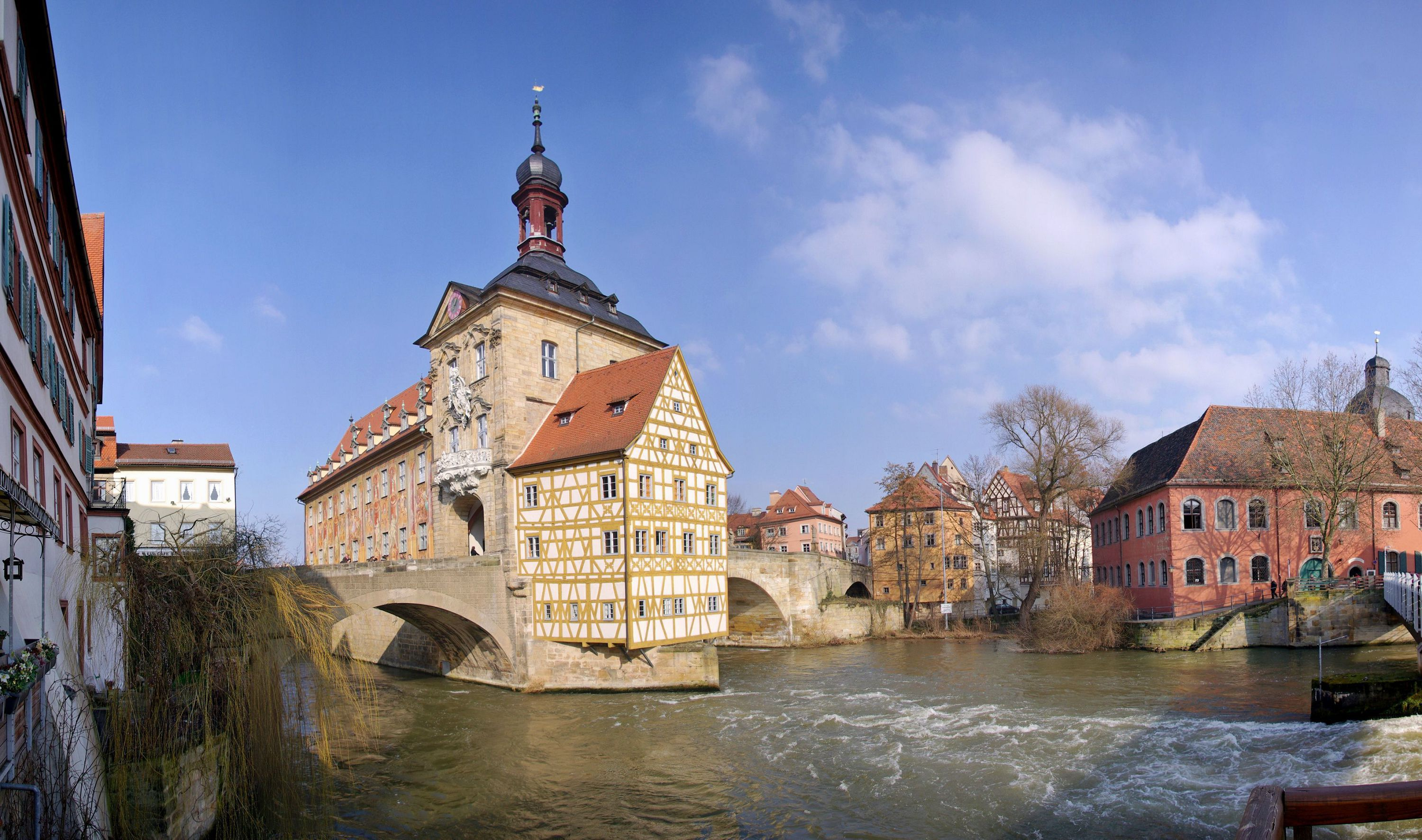Bamberg Wallpapers HD